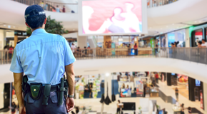 Retail Security (Mobile)