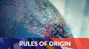 Rules Of Origin (2)