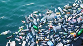 Plastic Pollution Waste