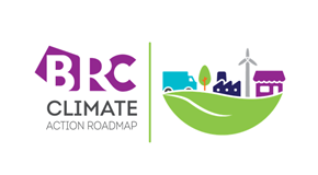 Climate Action Roadmap Banner