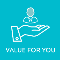 value for you